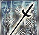 Cross Spear