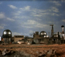 Atomic Irrigation Station (Australia)