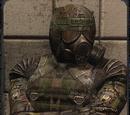 Teniente Scaley