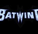 Batwing Vol 1
