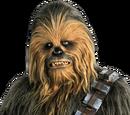 Chewbacca/Truelegden