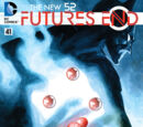 The New 52: Futures End Vol 1 41