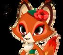 Rose Fox