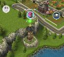 Loja de Suprimentos de Feitiçaria (The Sims JogueGrátis)