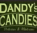 Dandy's Candies