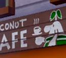 Coconut Cafe (Mario Kart 8)