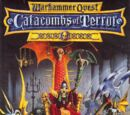 Warhammer Quest: Catacumbas del Terror