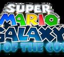 Super Mario Galaxy: War of the Cosmos
