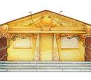 Cabaña de Apolo