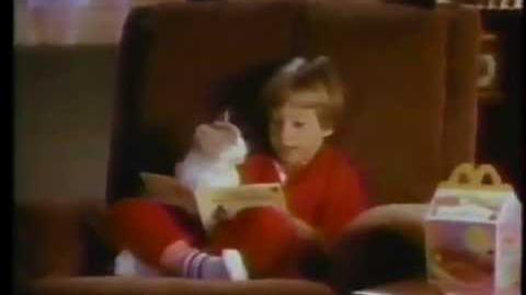 An American Tail Promo (1986)