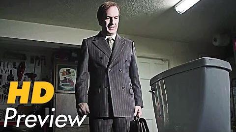 BETTER CALL SAUL Season 1 Episode 5 PREVIEW CLIP Alpine Shepherd Boy