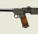C-78 Autoloading Pistol