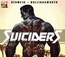 Suiciders Vol 1 1
