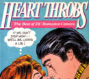 Heart Throbs: The Best of DC Romance Comics (Collected)