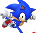 Mario & Sonic at the Olympic Games characters
