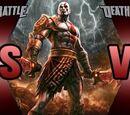 Mario vs. Kratos vs. Master Chief