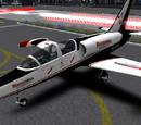 Prefabrica F-1 RazorBill