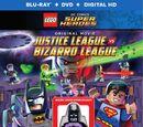 LEGO DC Comics Super Heroes: Justice League vs Bizarro League