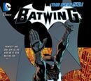 Batwing: Into the Dark (Collected)