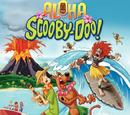 Aloha, Scooby Doo!