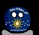 Conch Republicball