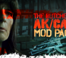 The Butcher's AK/CAR Mod Pack
