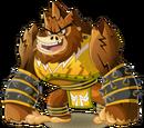 Quake Gorilla