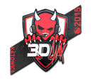 Counter-Strike: Global Offensive sticker gallery