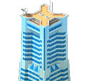 Towers of Megapolis