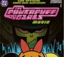 The Powerpuff Girls Movie: The Comic