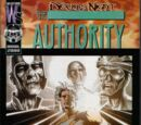 The Authority Annual Vol 1 2000