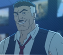 John Jonah Jameson(Earth-TRN123)