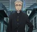 Father Shiro Fujimoto