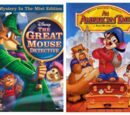 Ratigan6688/Disney vs Non-Disney Similar Nearby Films