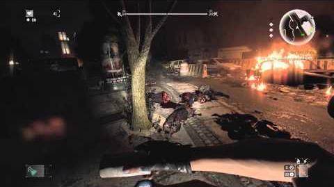 Dying Light - Highest Damage Weapon (2500+ Premium Katana)
