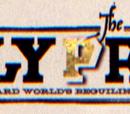 La Gazette du sorcier