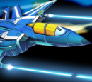 Blue Tracers