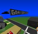 GRAYSONS WORLD