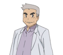 Professor Oak (Origins)