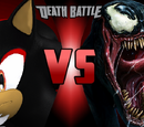 'Sonic vs Marvel' themed Death Battles