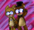 Freddy y Chomper - Episodio 3