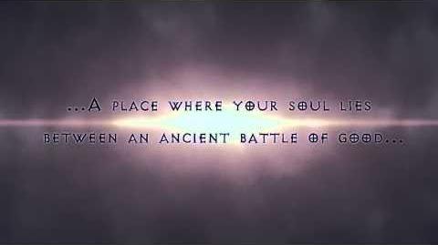 Soul Guardians - Kim Richardson Wiki