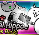 Siege of Hippoe (Hard++)