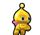 Gold Chao