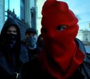 Gang Red Hood