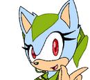 Helena Scratch the Hedgehog