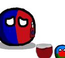Cityballs of Franceball