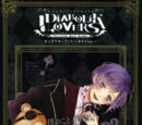 Diabolik Lovers Character Book Kanato Version