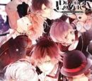 Diabolik Lovers Official Visual Fan Book