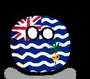 British Indian Ocean Territoryball